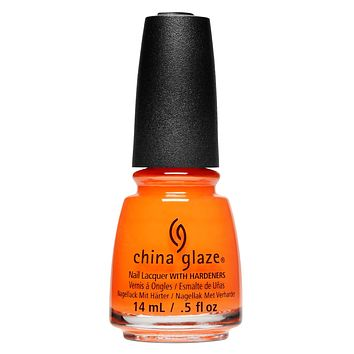 China Glaze - Sultry Solstice 0.5 oz - #80011
