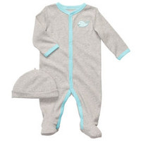 2-Piece Sleep & Play Set