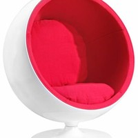 Eero Aarnio Style Ball Chair Replica- FMI1150