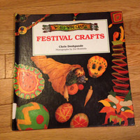 Festival Crafts World Wide Chris Deshpande Harvest Christmas Chanekah Kawanza New Year Zul Mukhida lcww