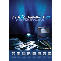 Mixcraft 6 Home Studio - Windows