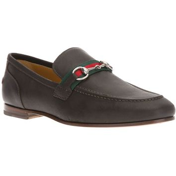Gucci '1953' driving loafer