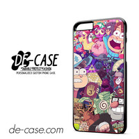 Gravity Falls Characters DEAL-4812 Apple Phonecase Cover For Iphone 6/ 6S Plus