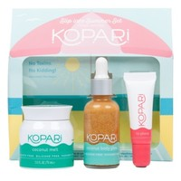 Kopari Slip Into Summer Kit | Nordstrom