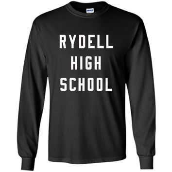 Rydell High School T-shirt