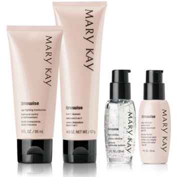 TimeWise® Miracle Set® | Normal/Dry | Mary Kay