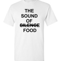 The Sound of Food