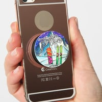 Mountains Are Calling Pop Socket
