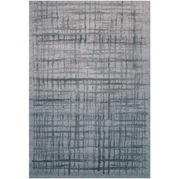LA Rugs Prestige Collection Area Rug