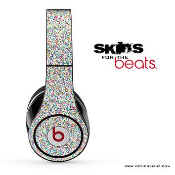 Colorful Dotted Skin for the Beats by Dre