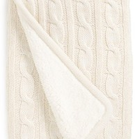 Nordstrom Baby Cable Knit Blanket | Nordstrom