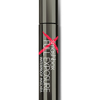 Mascara: Full Exposure Waterproof Mascara | Smashbox Cosmetics