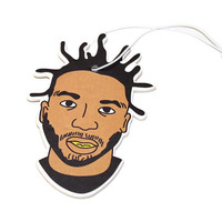 40s & Shorties ODB Air Freshener In Multicolor