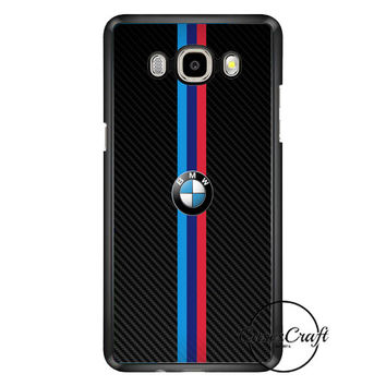 Bmw M Power German Automobile And Motorcycle Samsung Galaxy J7 Case