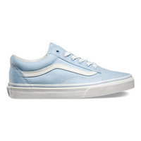 Canvas Old Skool | Shop Womens Shoes at Vans