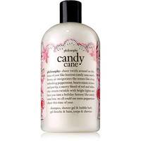 Philosophy Candy Cane Shampoo, Shower Gel & Bubble Bath