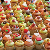 Killer Cupcakes Jigsaw Puzzle - Puzzle Haven