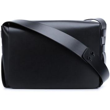 Vadim Crossbody Bag in Black