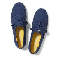 Keds Shoes Official Site - Champion Eyelet