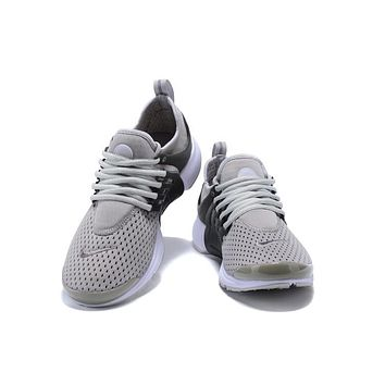 Nike Air Presto  mesh men and women Gym shoes