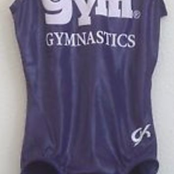 GK Gymnastics Leotard AXS Adult X-Small The Little Gym