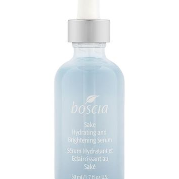 boscia Sake Hydrating & Brightening Serum, 1.7 oz. & Reviews - Skin Care - Beauty - Macy's