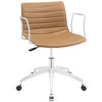 Celerity Mid-century Modern Office Chair