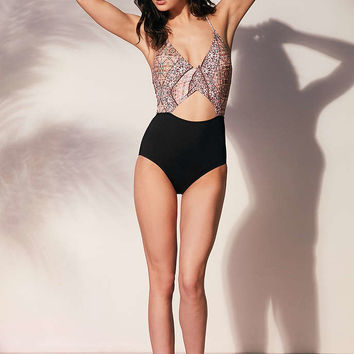 ONeill Free Spirit One-Piece Swimsuit - Urban Outfitters