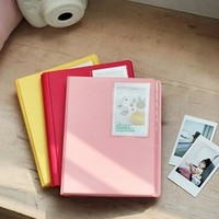 Large Instax Mini Album