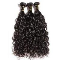 Brazilian Natural Wave Human Hair