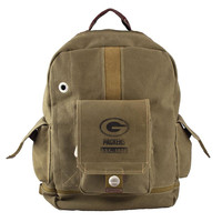 Green Bay Packers NFL Prospect Deluxe Backpack