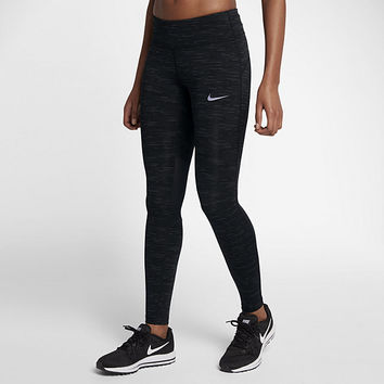 The Nike Power Epic Lux Women's Running Tights.