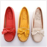 BN Womens Padded Comfort Casual Walking Flats Shoes Loafers Moccasin Espadrilles