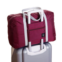 Casual Travel Bags Clothes Luggage Storage organizer Collation puch Cases Accessories Supplies Gear Items Stuff Products