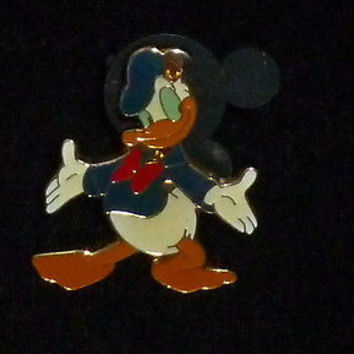 Disney Donald Duck Pin