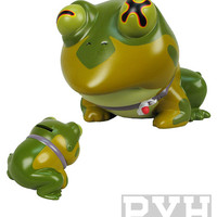 Futurama Hypno Toad Coin Bank