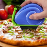 SLOW FOOD Snail Pizza Cutter