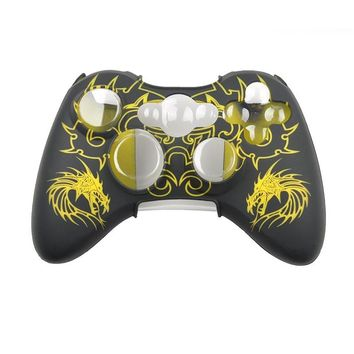 Soft Silicone Protective Skin Case Cover for Xbox 360 Controller