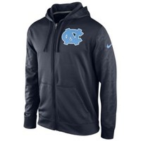 Nike College KO ThermaFit Full-Zip Hoodie - Men's at Champs Sports