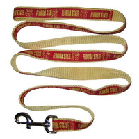 Florida State Seminoles Leash Large