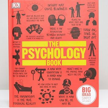 The Psychology Book at asos.com