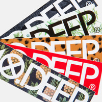 10Deep | Accessories | Stickers (Blind Pack-10pcs)