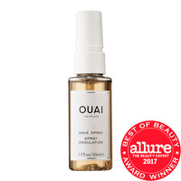 Wave Spray Mini - Ouai | Sephora