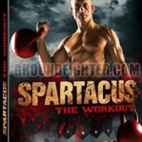 Steve Maxwell: The Spartacus Workout! All New for 2011!