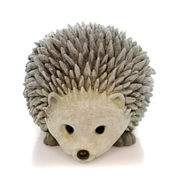 Home & Garden Hedgehog Garden Statue Outdoor Decor