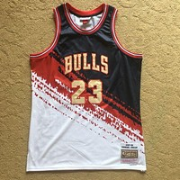 Independence Swingman Jersey - Chicago Bulls 23 Michael Jordan