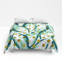 Naturally Coherent #society6 #decor #buyart Comforters by 83 Oranges™