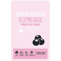Soo Ae Acai Berry Revitalizing Sleeping Mask, .35 oz - Walmart.com