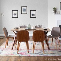 Serena Chair - Set of 2