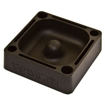 Tap Dat Ash - Premium Silicone Ashtray